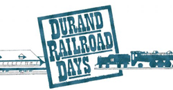 Riverside Market Supports the Durand Railroad Days