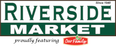 Riverside Market your Spartan grocery store in Durand, Michigan and Montrose, Michigan