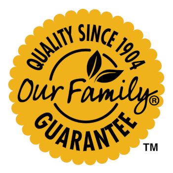 The Our Family Guarantee at Riveride Market